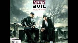 Bad Meets Evil - Living Proof lyrics
