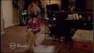 Rizzoli & Isles - Jane And Maura Scene 4.03 Its 6.30
