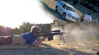 Cops Called On Our Full Auto Guns - Video Youtube