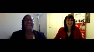 Expert TV Paula Smith Interviews Jacqui Hinds