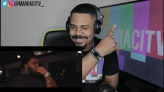 Rod Wave - Letter From Houston (Official Music Video) REACTION