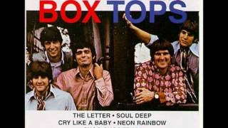 the box tops - lost