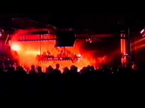 Trisomie 21 - Is Anybody Home (Part I) (Album Mix)