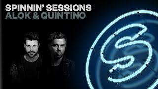 Spinnin' Sessions Radio - Episode #317 | Alok & Quintino