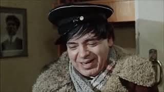 Любимое и незабываемое  Аркадий Райкин  Кадры из фильма Волшебная сила искусства