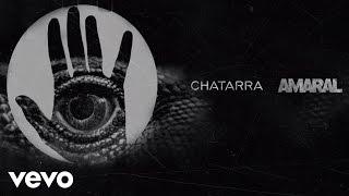 "Video thumbnail of ""Amaral - Chatarra (Lyric Video)"""