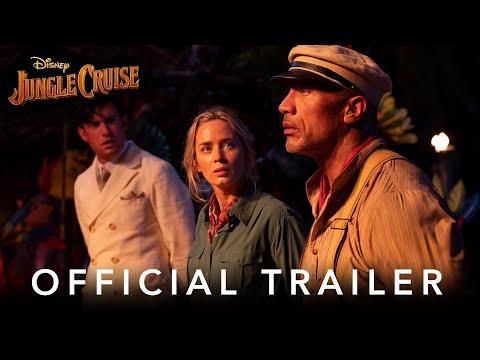 En Cartelera: 'Jungle Cruise', 'Tiempo' y 'Donde caben dos'