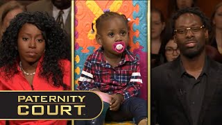 "Man Felt Compelled To ""Proceed To The Buns"" (Full Episode) 