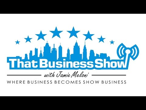Just Humor Me on That Business Show with Jamie Meloni