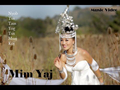 Mim Yaj music video 2015 promotion