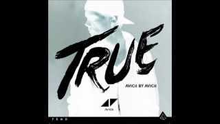 Avicii - Addicted To You (Avicii By Avicii)