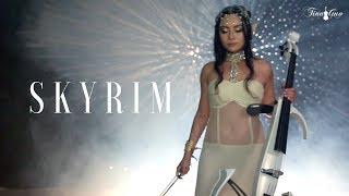 Skyrim (Dragonbom) - Tina Guo