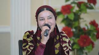 Nargiza Azimova - Dilkash Davralar