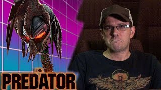 THE Predator (2018) Cinemassacre Rental Review