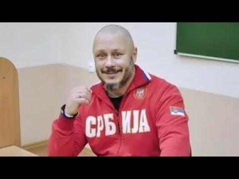А.Кочергин - Как же мы больны !!