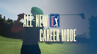 VideoImage1 PGA TOUR 2K21 Digital Deluxe Edition