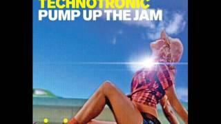 D.O.N.S. feat. Technotronic - Pump Up The Jam (Kurd Maverick aka Gian's Crowd Is Jumpin' mix)