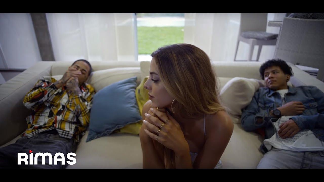 Corina Smith ft. Neutro Shorty, Big Soto — Cantante