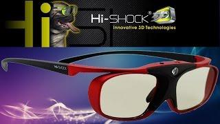Hardware - Hi-SHOCK RF PRO