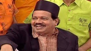 Macchindra Kambli, Nayan Jadhav - Dhumshan Comedy Scene, 14/21