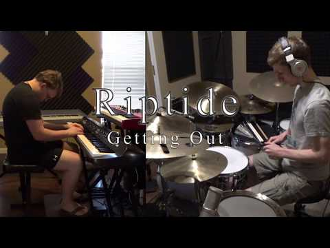 Riptide off of 'Getting Out'