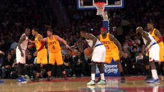 Kyrie Irving Top 10 Plays: 2015 NBA All Star Reserve