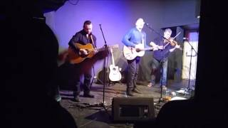 DAMIEN DEMPSEY..'PATIENCE'..INIS OIRR..29-9-15