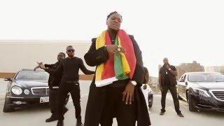 Disastrous - African Backpack Rap | Ghana Music