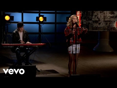 Zara Larsson - Uncover - Vevo dscvr (Live)