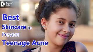 How to treat teenage acne? - Dr. Deepak P Devakar