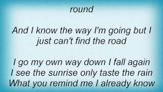 Threshold - Long Way Home Lyrics