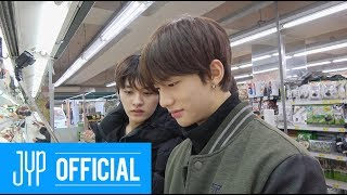 [Stray Kids: 제 9구역(The 9th)] EP.01