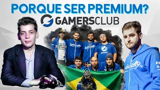 Gamers Club Premium - Campeonatos CS:GO
