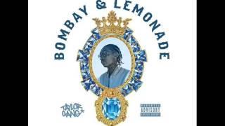 Wiz Khalifa - Bombay & Lemonade (Instrumental)