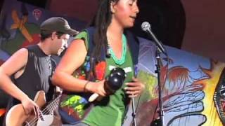In The Time Of The Now - Taina Asili  (Video)
