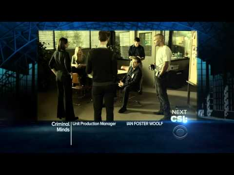 Criminal Minds 7.06 (Preview)