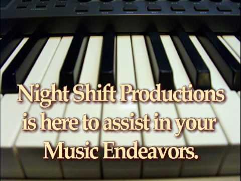 NSP 2013 Production Promo