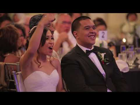 Brother's special dance for Bride and Groom