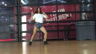 Pop Drop & Roll - Choreography by Thu Mai