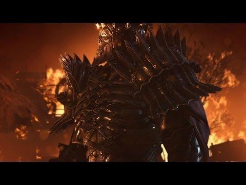 Herní trailery z E3