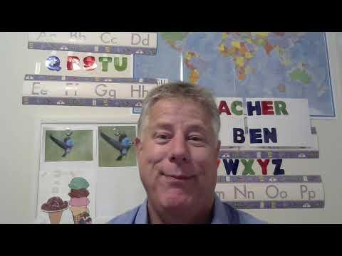 Introduction: Ben Harris