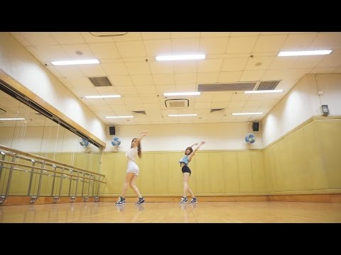 Beyonce 7/11 -- Dance Cover by A2A
