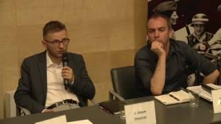 Pogrom kielecki – pytania i refleksje | spotkanie z cyklu Warszawa dwóch powstań