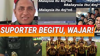 Download Video MALAYSIA PR0T3S, SANG JENDRAL BUKA SUARA;D1TERIAK14NJ*NG;KETUM PSSI EDY RAHMAYADI;AFF U16;TIMNAS;UAS MP3 3GP MP4