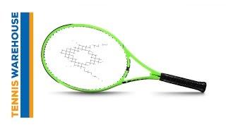 Ρακέτα τέννις Volkl Super G 7 (295g) video