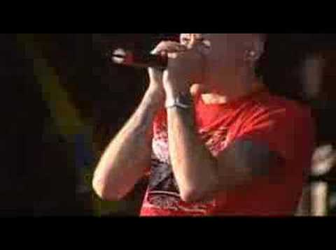 Linkin Park - Points of Authority (Rock Am Ring)