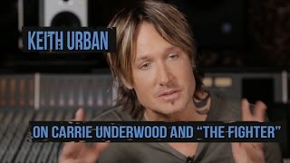 Keith Urban Pays Carrie Underwood An Amazing Compliment