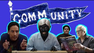 Why Advanced Dungeons and Dragons is the Best Episode of Community