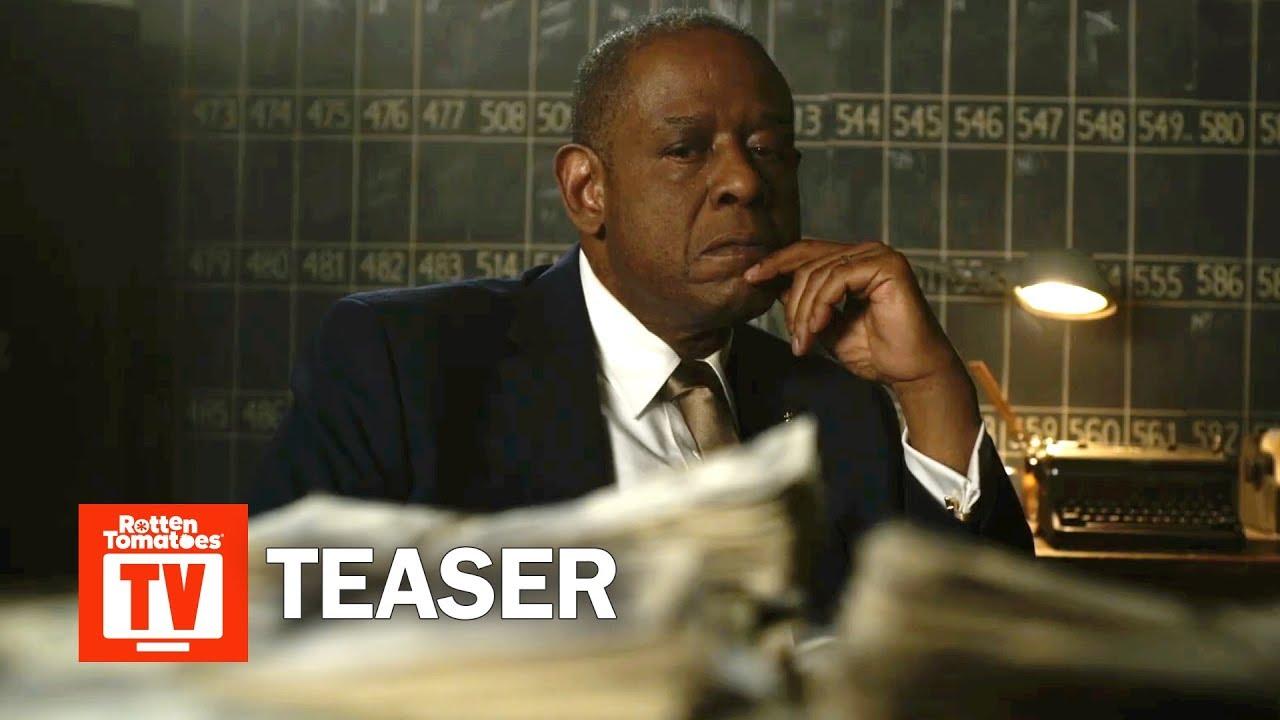 Lucifer Recap - Get Ready for Season 4 (Netflix)   - TV