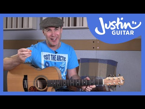 Guitar Quick Start! Learn the basics in 5 minutes. For beginners & new guitarists easy guitar songs